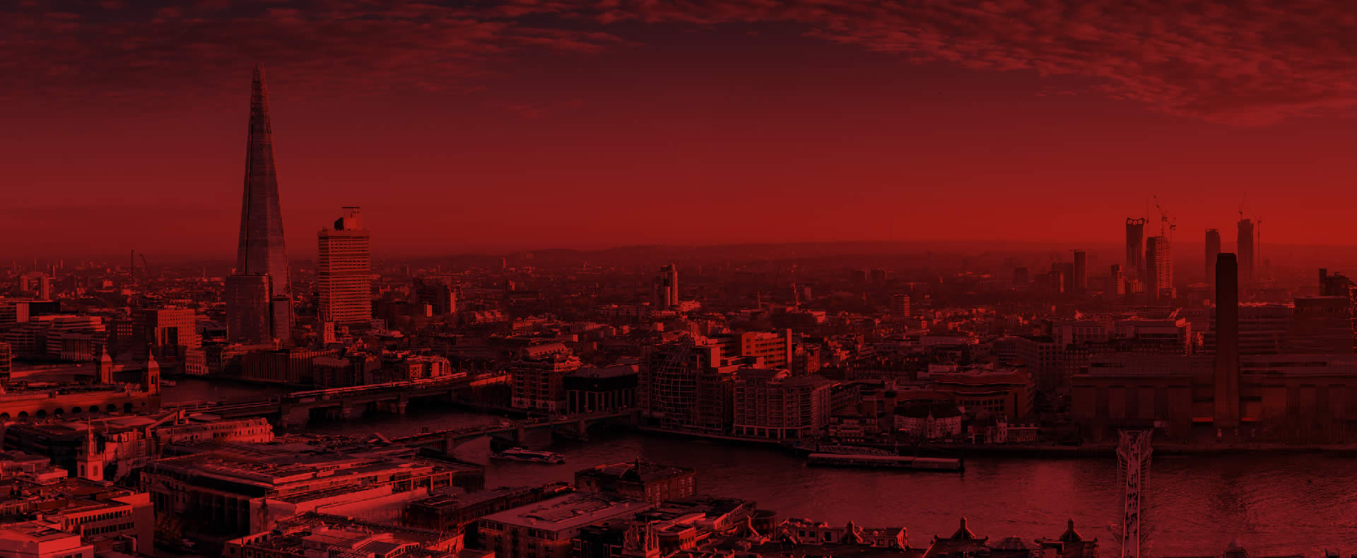 Pomegranate Consulting - Footer Image of London
