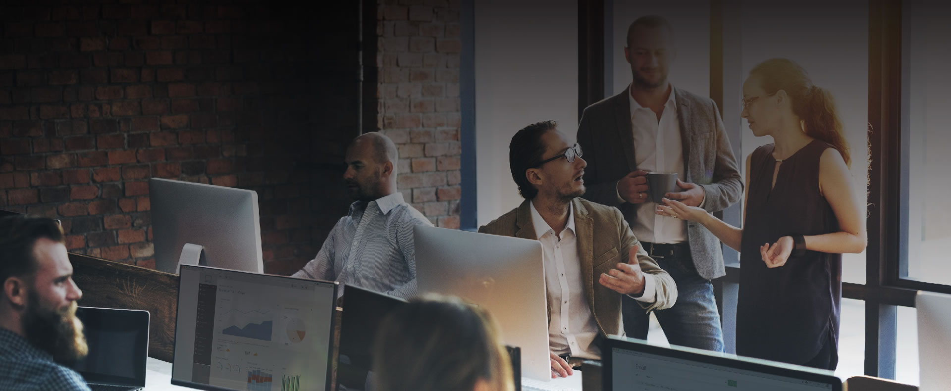 media digital business consultants