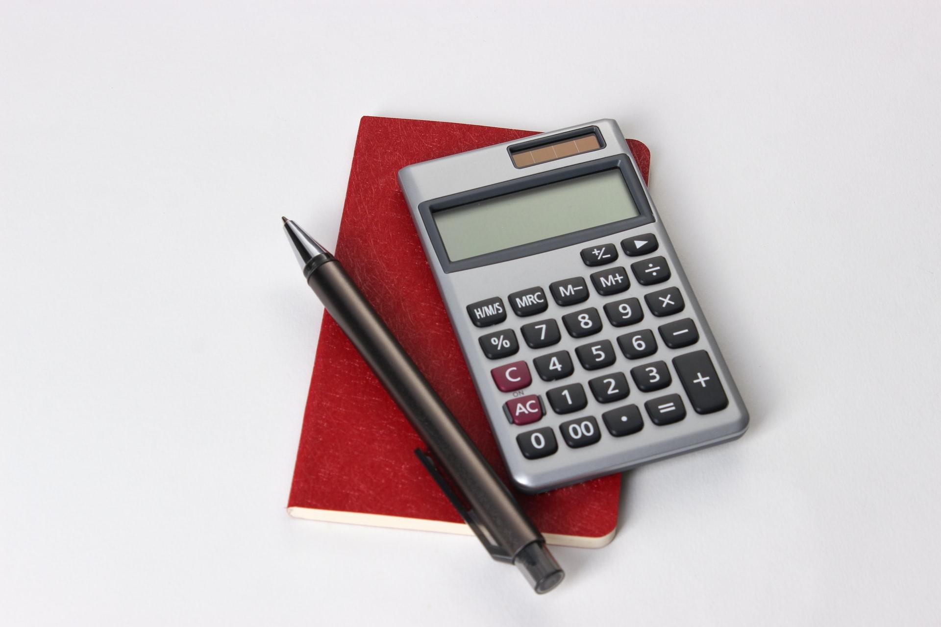 VAT Flat Rate Scheme Calculator